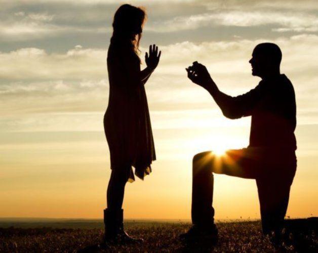 Calon Pasangan Hidup