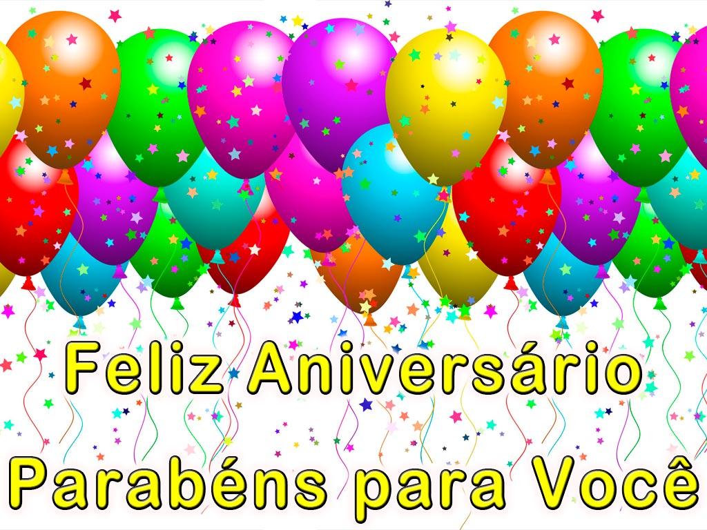 Mensagem De Aniversario: Frases De Parabéns E Feliz