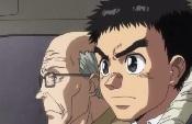 Ushio to Tora - Episódio 04