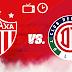 Necaxa vs Toluca EN VIVO Por la jornada 10 del torneo Clausura 2019 de la Liga MX. HORA / CANAL