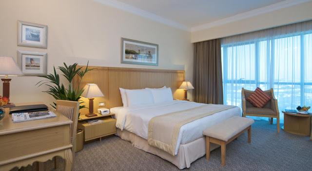 فندق سيتي سيزنز دبي