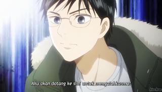Chihayafuru Season 3 Episode 20 Subtitle Indonesia