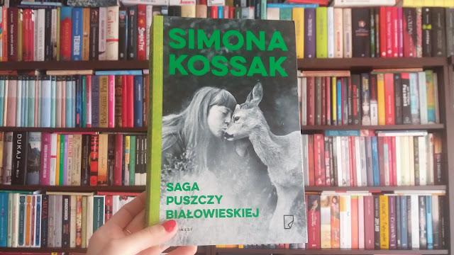 (621) Saga Puszczy Białowieskiej