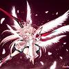 Hình nền anime nữ có cánh thiên thần tuyệt đẹp xemanhdep.net