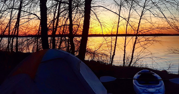 Q&A: Backpacking at Buckhorn State Park, WI