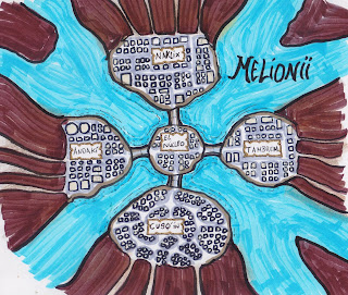 [Descargas] Mapa de Melionii para La Furia de Xeinoth