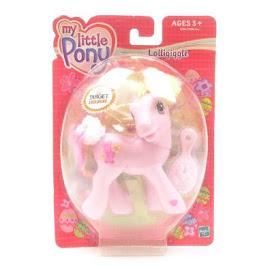 MLP Lolligiggle Easter Ponies  G3 Pony