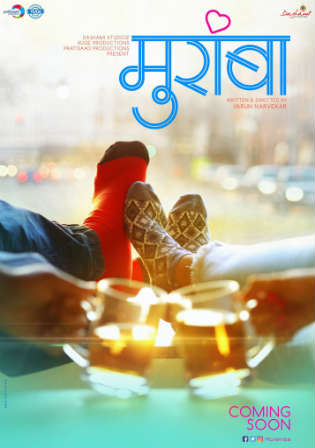 Muramba 2017 HDRip 950MB Marathi 720p Watch Online Free Download bolly4u