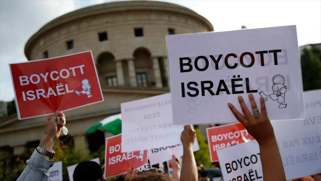 Israel impide entrada de políticos de la UE por apoyo al boicot