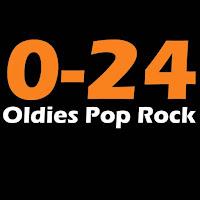 0-24 Oldies Pop Rock