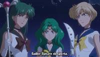 Bishoujo Senshi Sailor Moon Crystal 3 Episódio 08