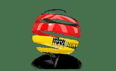 IPTV M3u Germany list Server 2019