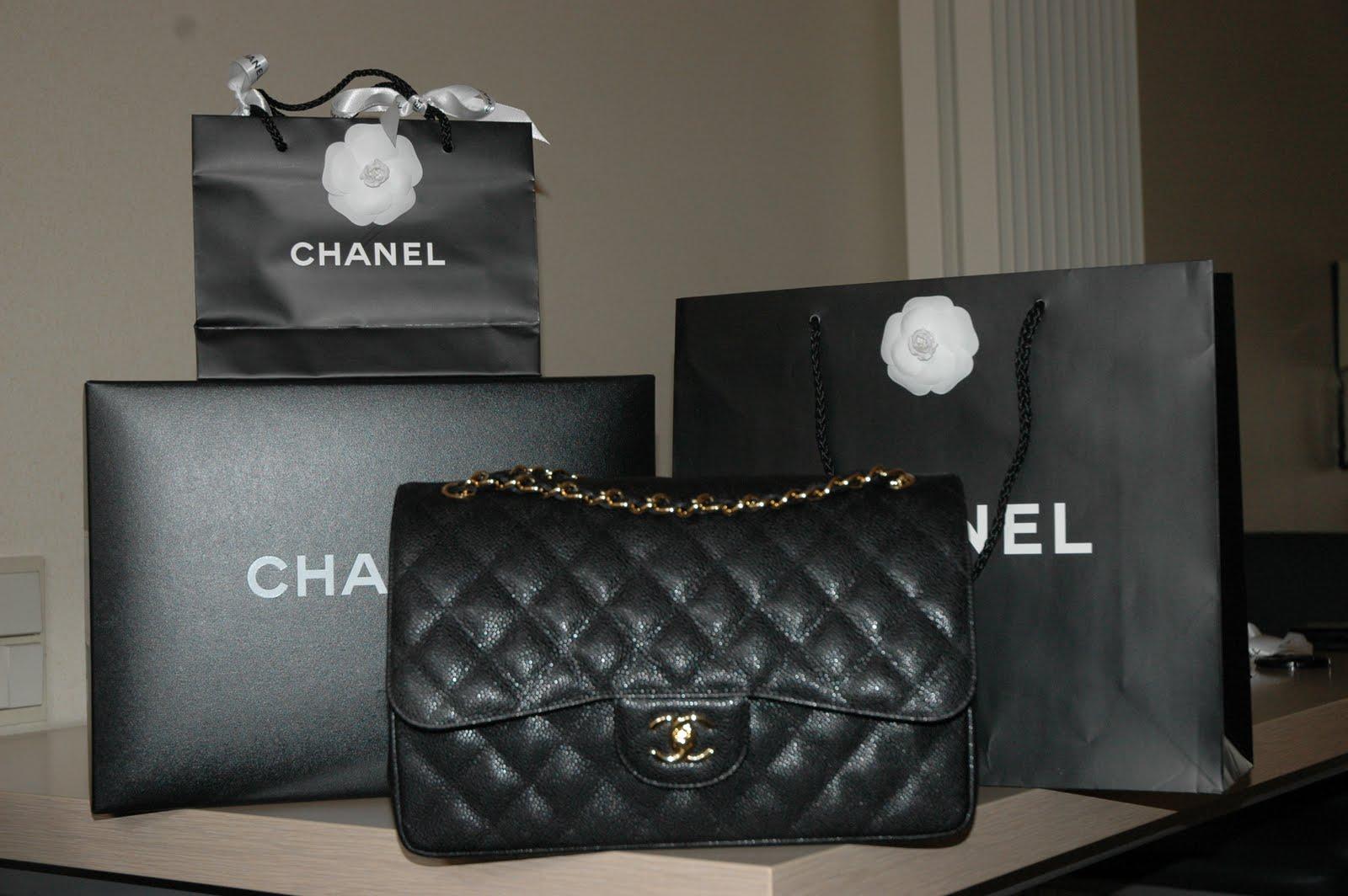 Wonderbaarlijk Maxime: Chanel handtas wordt investering FB-39