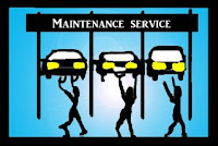 Our mechanic team is efficient professional one