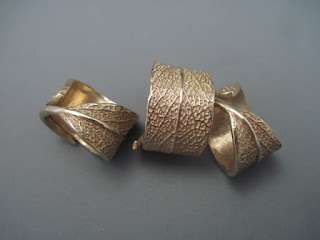 eighth anniversary bronze gift jewelry rings