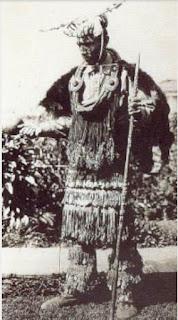 Sistem kepercayaan suku eskimo