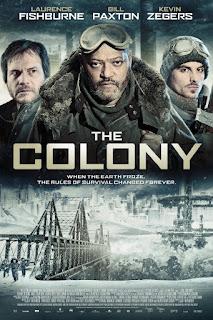 Sinopsis Film The Colony (2013)