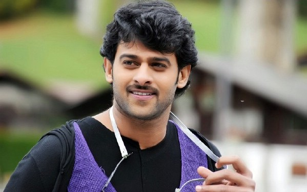 Prabhas Wiki, Height, Weight, Age, Affairs, Measurements, biography & More