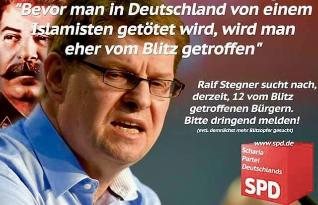 Image result for deutschland feindliche sprüche von politikern