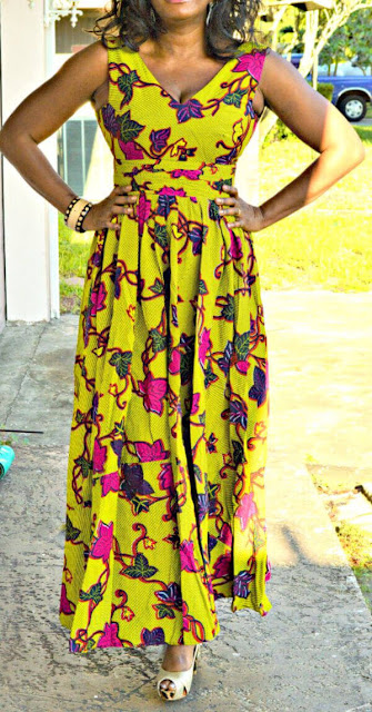 Ankara, fashion, fabric in Africa