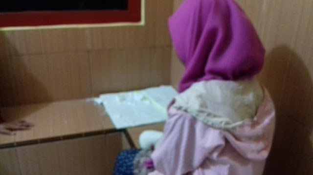 Pacaran Panggil Ayah Bunda, Gadis Bau Kencur Dicabuli di Ladang Ubi