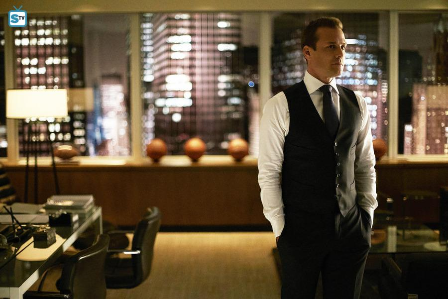 Suits - God's Green Earth - Review: The storm before the storm