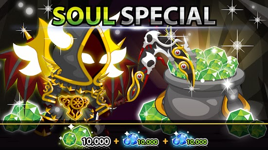 Cash Knight Soul Special Apk Free on Android Game Download