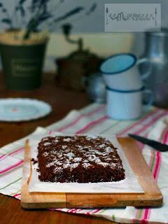 cake-chocolate-nueces-microondas2