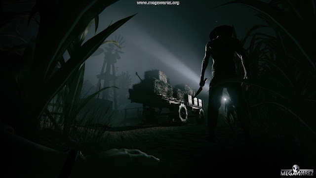 Outlast 2 pc imagenes