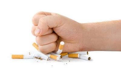 7 Cara Simpel Hentikan Kebiasaan Merokok Tanpa Menyiksa