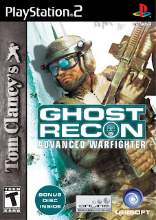 Tom Clancy's Ghost Recon Advanced Warfighter (PS2) 2006
