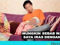Selalu Tolak Orang Yang Melamar Anak Gadisnya, Ternyata Ayah Ini Punya Rahasia Terlarang Mengejutkan