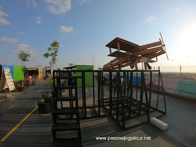 Seven Sky Lippo Plaza