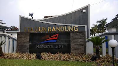 Jalan Ke Bandung? Pulas Inn Saja