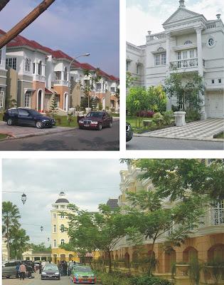 Daftar Perumahan di Kota Medan