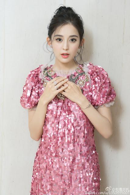 Gu Li Na Zha Dolce & Gabbana