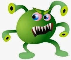 Tugas Unauthorized Access bsi: Pengertian Penyebaran virus