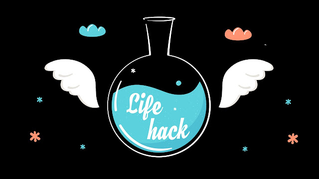 10 Psychological Life Hacks