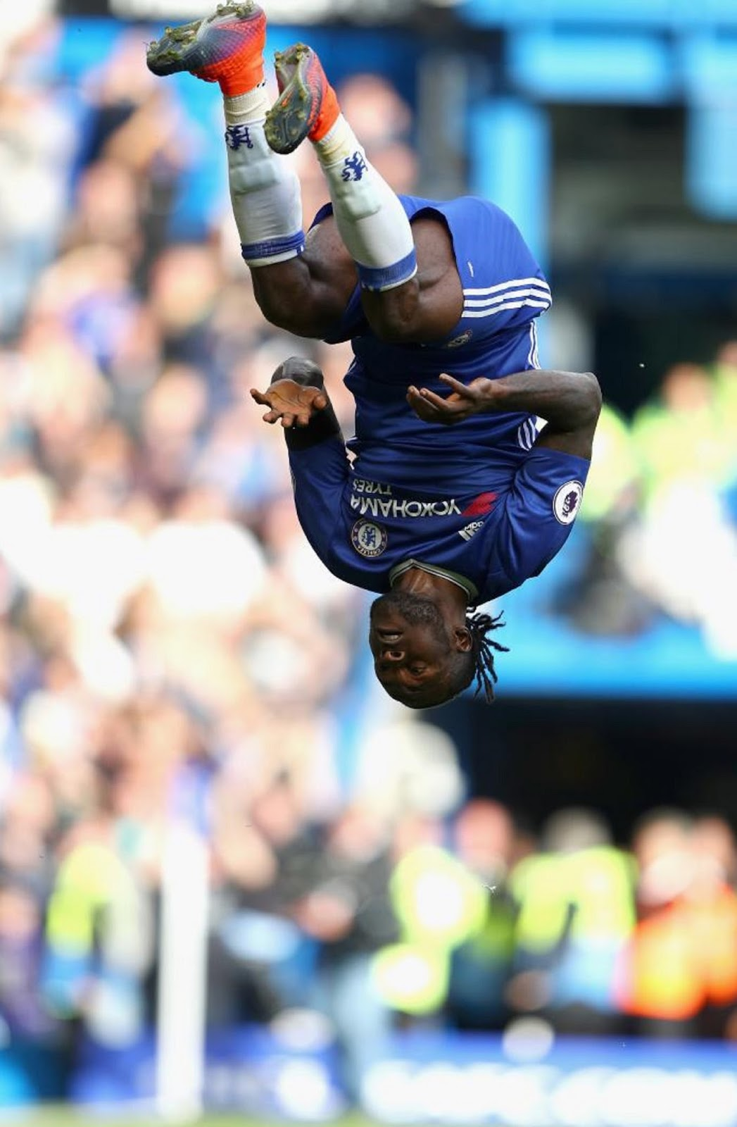 VICTOR MOSES 6
