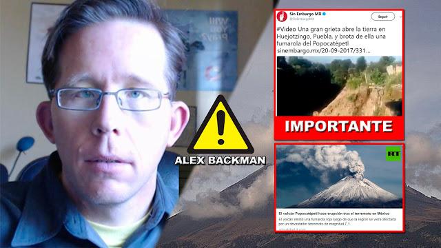 Investigador predijo terremoto con mayor intensidad y ahora advierte que las autoridades ocultan información