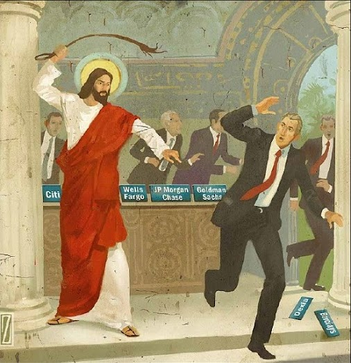 http://refusetocooperate4.blogspot.com/2017/07/jesus-christ-socialist.html  Do you believe that Jesus...