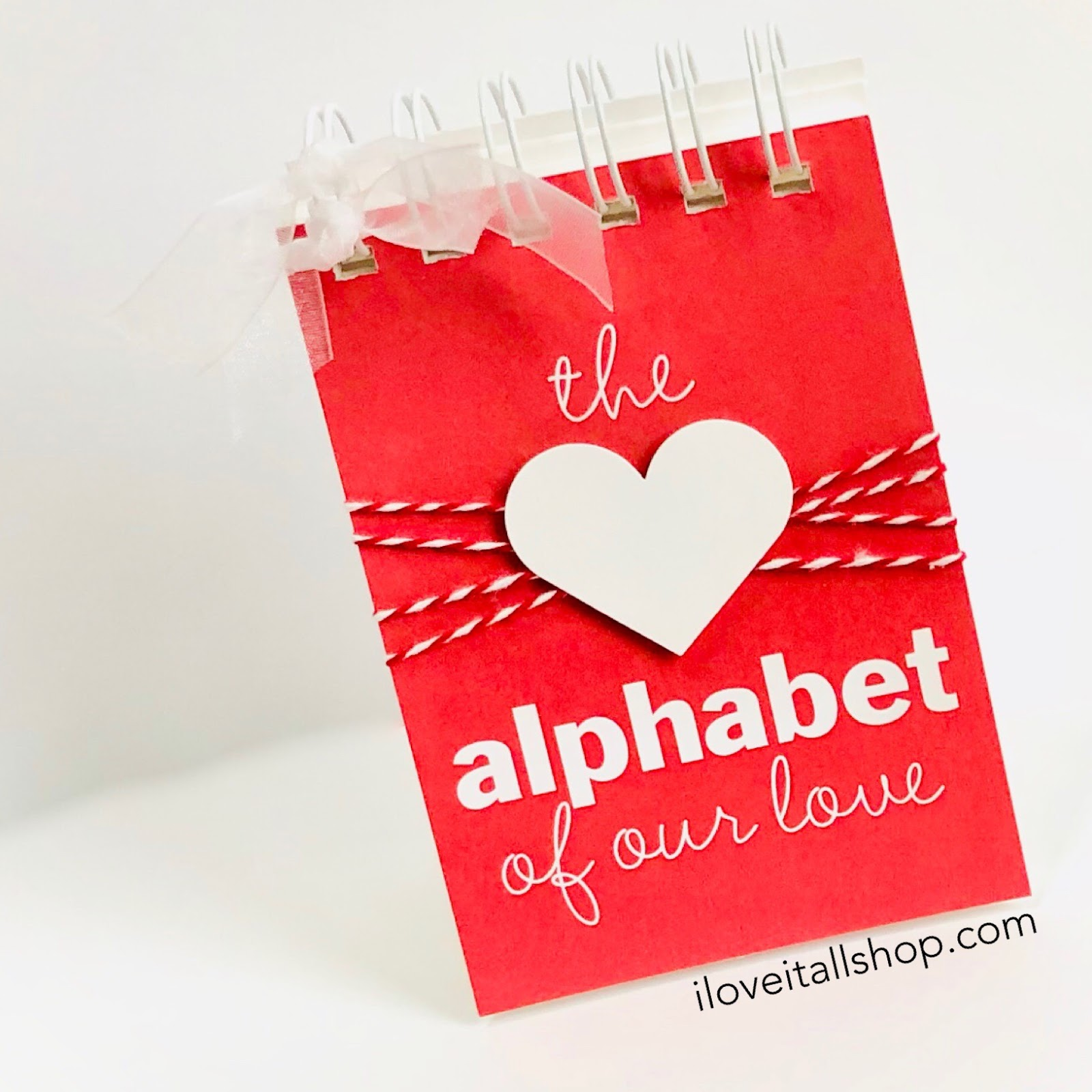 #Alphabet of Our Love #list ideas #love letters #Alphabet List Ideas #Book of Love #Love Letter Ideas #I Love It All