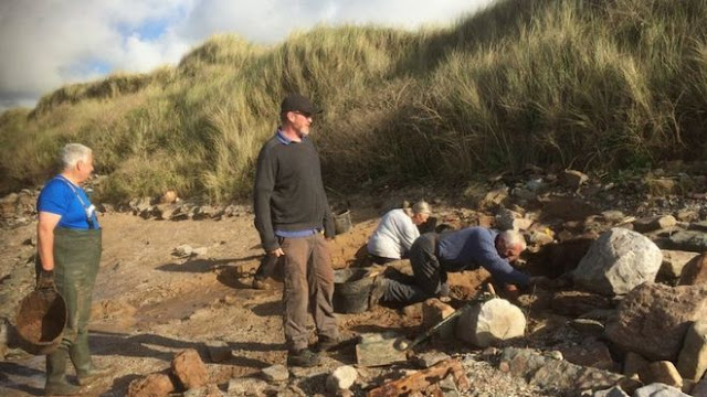 Forgotten medieval village discovered in South West Wales