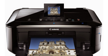 canon mg5350 download