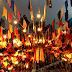 Comunidade brasileira celebra Festa Junina em Quarteira