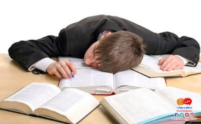 كيف يمكنك الصيام والحفاظ على التركيز اثناء امتحانات نهاية العام