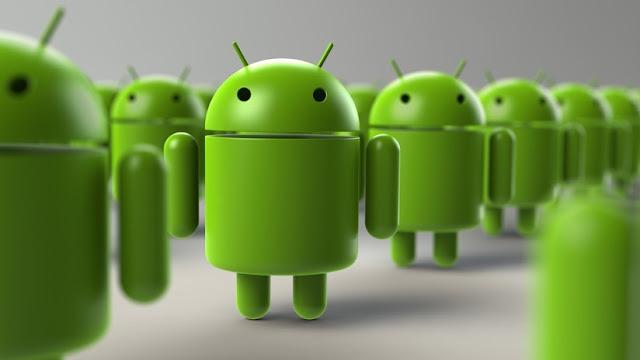4 millones de móviles, infectados con un potente virus 'gracias' a Google Play