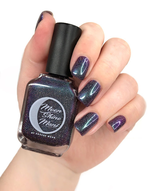 Moon Shine Mani Ya Basic 25 Sweetpeas