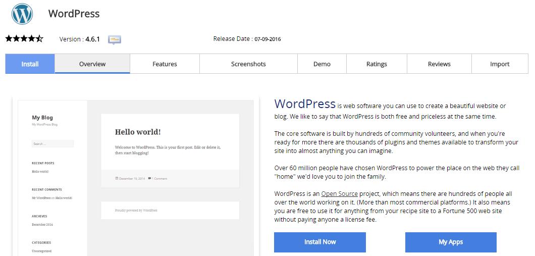 Cara Membuat Blog Dengan Domain Ber Ssl Di Domainesia