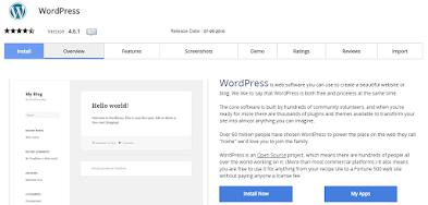 Cara Membuat Blog dengan Domain BerSSL di Domainesia